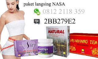 paket-pelangsing-nasa
