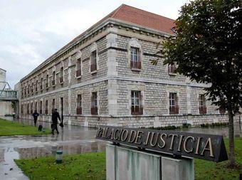 Ccoo justicia cantabria nueva oficina fiscal oficinas for Oficina empleo cantabria