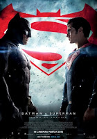 BATMAN V SUPERMAN: DAWN OF JUSTICE (IMAX 3D)