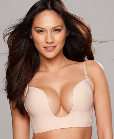 The best bra for your fabulous cleavage!