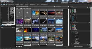 ACDsee لتعديل الصور وتحريرها