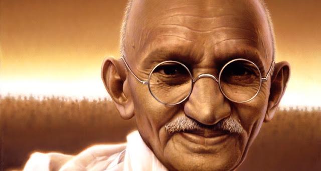 Mahatma Gandhi Interesting Facts in Hindi