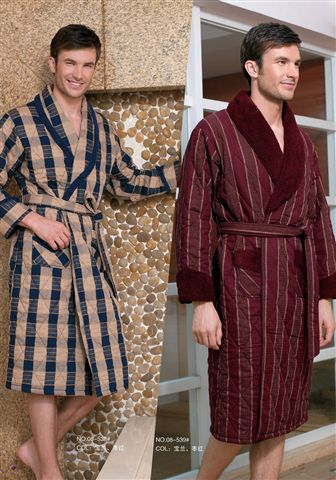 Designer Spa Bathrobes to Match with Your Style and Standard  fa7d0a0dc