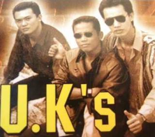 Download Lagu Mp3 Terbaik Band UK'S Full Album Paling Populer Lengkap