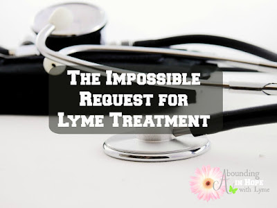 Lyme Treatment