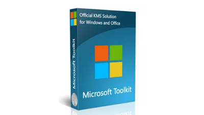 Free download Microsoft toolkit