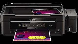 Download Epson EcoTank L355 drivers