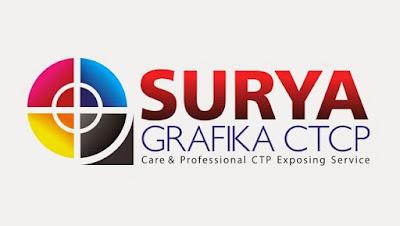 Lowongan Kerja Surabaya Administrasi Surya Grafika CTCP