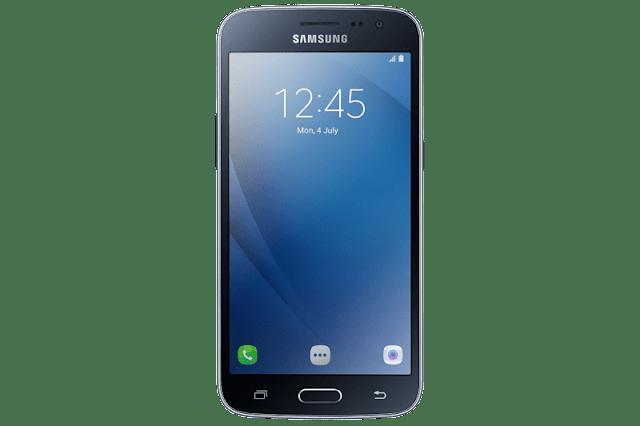 Samsung Galaxy J2 (2016) Specifications - Inetversal