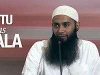 [Video] Tak Beradab, Ustadz Wahabi Syafiq Basalamah ini Sebut Dzikir Bersama dengan Nyanyi-nyanyi Rame