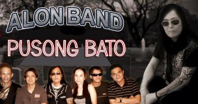 Pusong Bato Alon Band