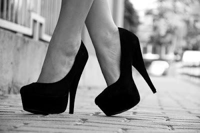 Zapatos de Coctel sencillos