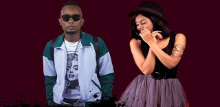 Download Mp3 | Nandy - Nalivua Pendo (Remix)