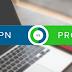 الفرق بين البروكسي و vpn و أيهما أفضل