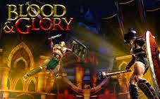 game samsung Blood Glory