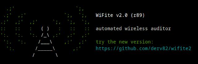 Cara Install Wifite di Ubuntu 16.04