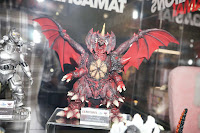 Tamashii Nations S.H. Monsterarts en el Toy Fair NY 2017