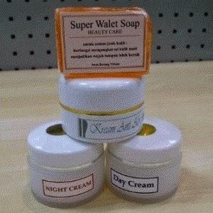 Walet Cream Putih Walet Super Ajaib