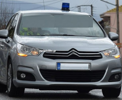 Συλλήψεις σε Μεσολόγγι και Αιτωλικό | Νέα από το Αγρίνιο και την ...