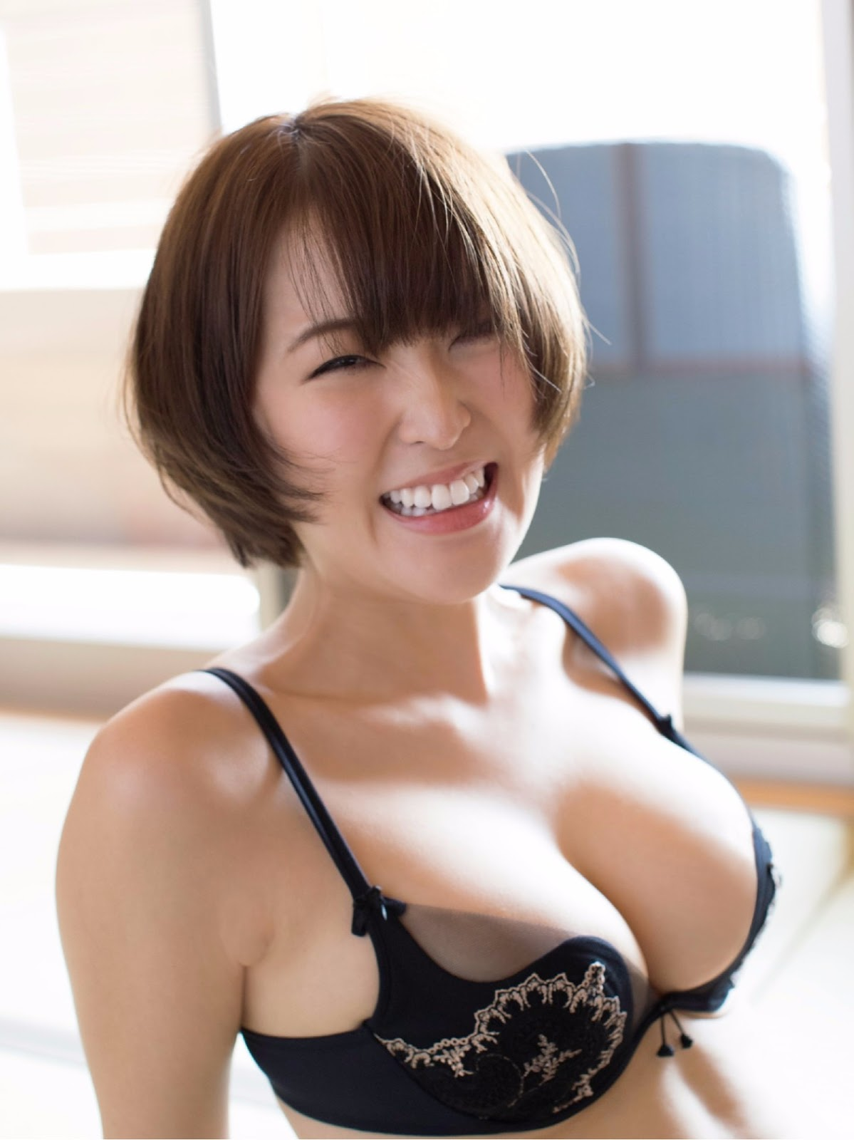 Oshino Sara 忍野さら, FRIDAY 2017.08.11 (フライデー 2017年08月11日号)