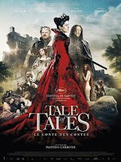 Tale of Tales ตำนานนิทานทมิฬ (2015)
