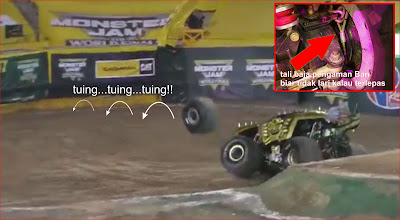 Monster-Trucks,Monster-Trucks ban lepas,
