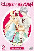 Le tome 2 de Close to Heaven vaut il le coup d'être acheté ? Découvrez le en lisant la critique sur Nipponzilla, le site d'actualité référence en manga, anime, cinéma et jeux vidéo