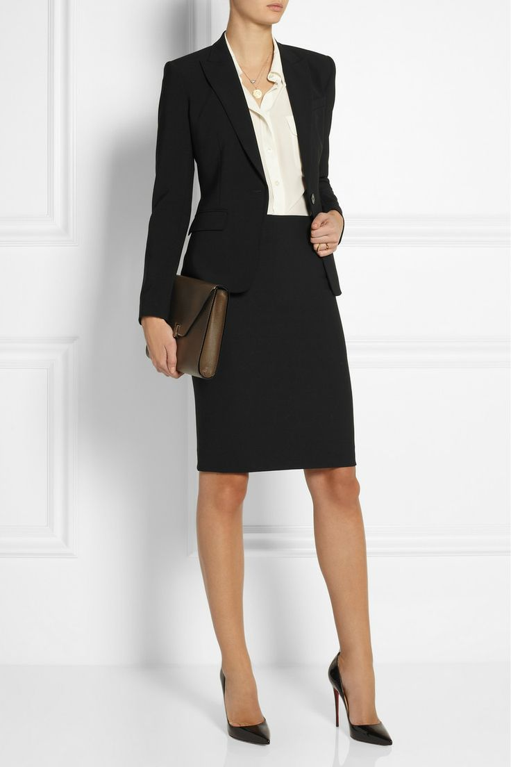 Perfect Giovanna Signature Womens Washable Peplum Embellished Skirt Suit