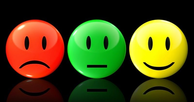 Why emotions exist: The purpose of our emotions