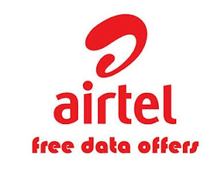 {New User} Get Free 4 GB Airtel internet Data