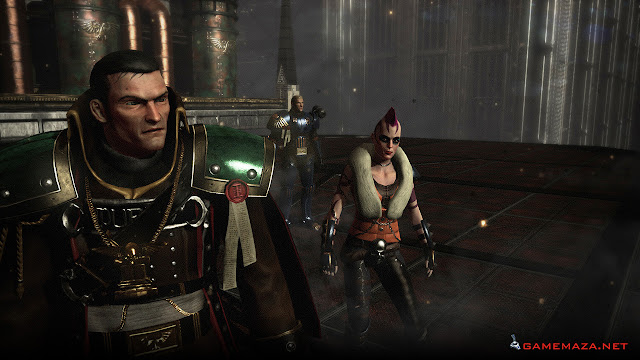 Eisenhorn XENOS Gameplay Screenshot 6