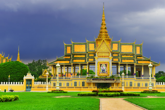 Places to visit in cambodia tripadvisor