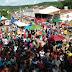 Bloco do Mel foi agitação geral no interior de Limoeiro