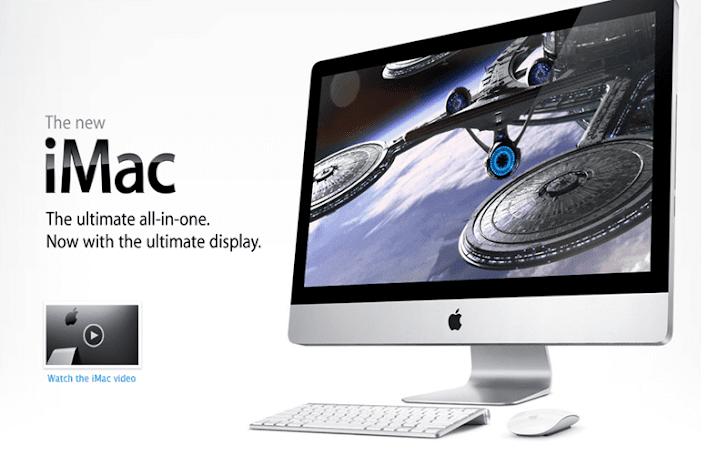 5 PC Macintosh dengan Spesifikasi Gahar dan Bisa Anda miliki Sekarang dengan Harga Terjangkau!