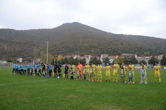 Γκολ και θέαμα από 34 παιχνίδια της 4ης αγωνιστικής στη Γ΄ Εθνική!!!