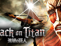 Attack on Titan Wings of Freedom Full Version High Compressed
