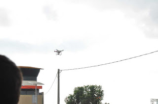 Drone-Reog-Kendang