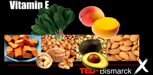 ビタミンE 抗酸化作用
