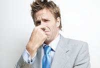 Wewangian Penyebab Alergi