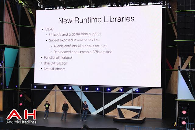 Yang baru di Android - Google I/O 2016