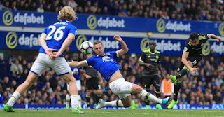 Everton vs Chelsea Live Streaming online Today 23 December 2017 Premier League