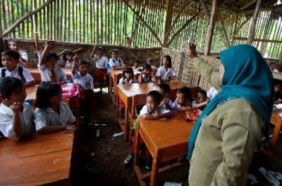 Beasiswa S2 Guru SD dan SMP 2016