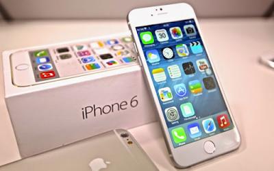 Man hinh dien thoai iPhone 6 lock 99%
