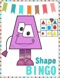 https://www.teacherspayteachers.com/Product/Shape-Bingo-2516464