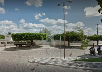 Reflexão em um cemitério de Alagoinhas; assista o vídeo