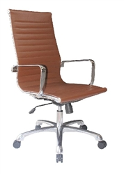 Joplin Series High Back Office Chair