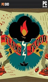 the flame in the flood pc cover www.ovagames.com - The Flame in the Flood-FLT