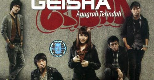 album geisha anugerah terindah indowebster