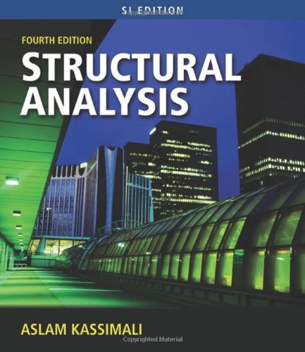 [PDF] Structural Analysis.Aslam Kassimali 4th Edition