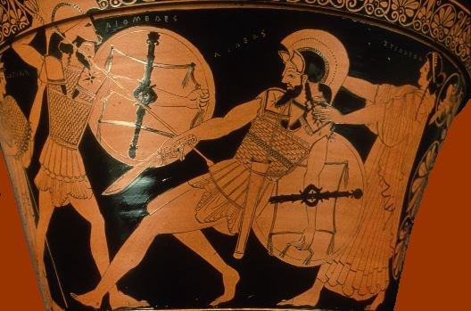 War Music: An Account of Homer's Iliad by Christopher Logue review – a life's work